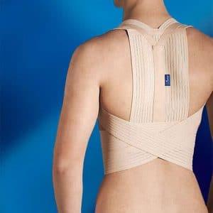 Attelle de correction Posture du dos