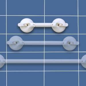 Barre d'appui  Ventouse - 110mm