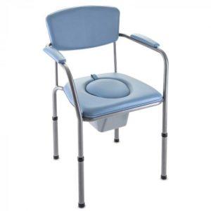 "Chaise percée ""Omega Eco"""