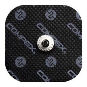Electrode Compex Performance Snap 5 X 5 cm (Sachet)
