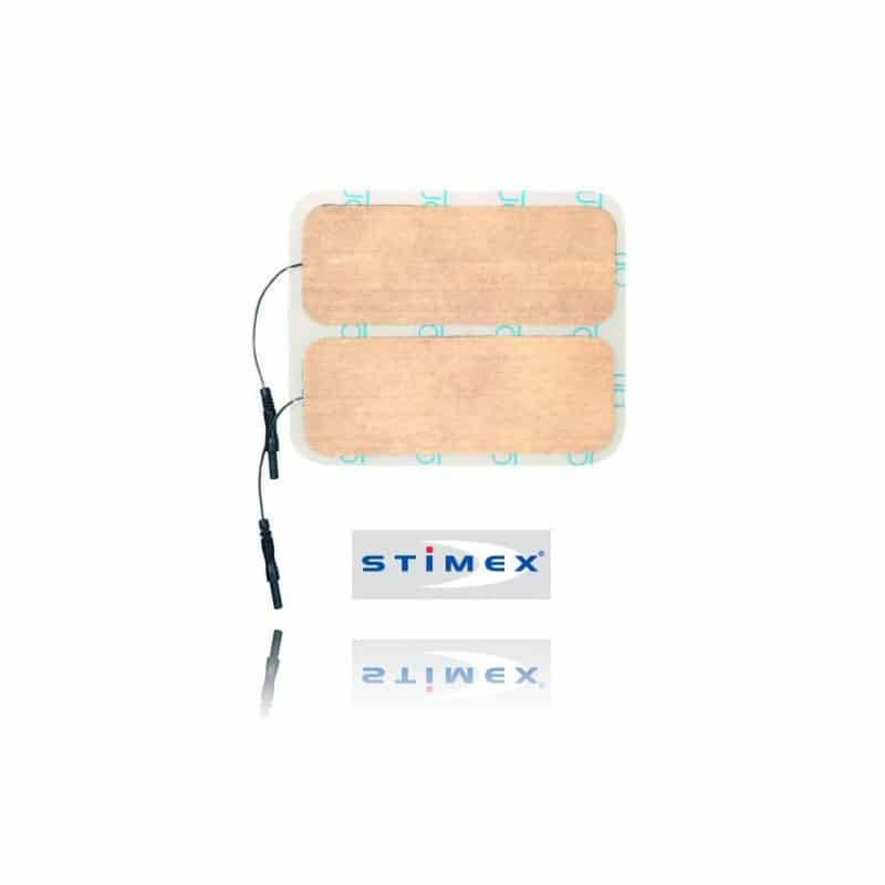 Electrode Stimex - 5 X 13 cm (Pack)