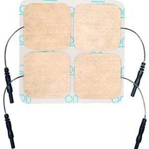 Electrode Stimex - 5 X 5 cm (Pack)