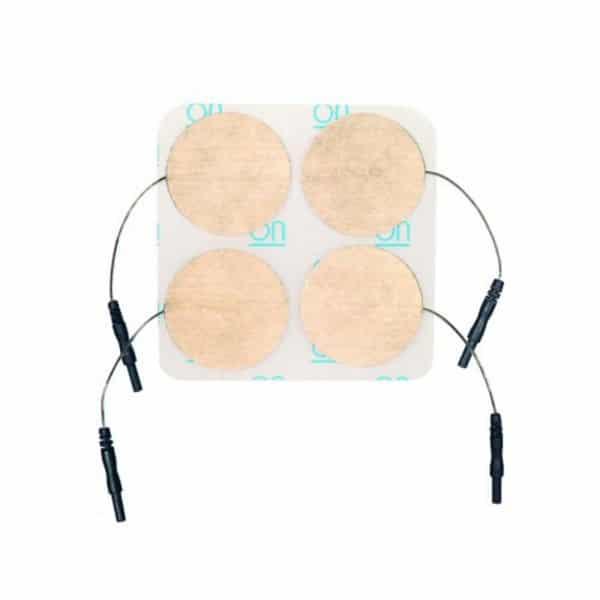 Electrode Stimex - diamètre 5 cm (Sachet)