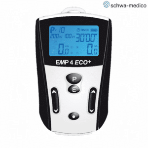 """Electrostimulateur """"Emp4 Pro+"""" - 2x2 canaux"""