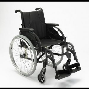"""Fauteuil Roulant """"Action 3 NG"""" - Invacare"""