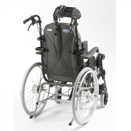 Fauteuil roulant Confort Rea Clematis Invacare 2 1