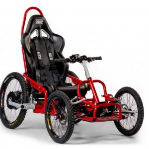 """Fauteuil roulant sport """"Watts E3"""""""