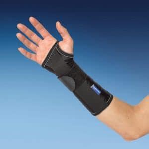 "Orthèse poignet ""Neptune Long Wrist"""