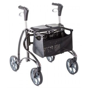 "Rollator ""Dolomite Jazz"" - Full Option"