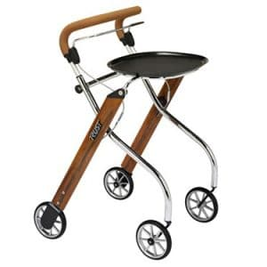 "Rollator d'interieur ""Let'S go Indoor"""