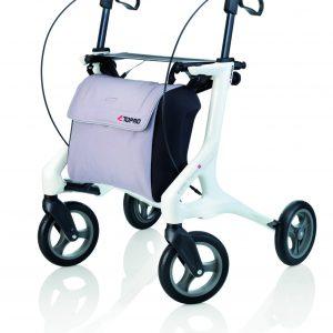 """Rollator en fibre de carbone """"Pegasus"""" - Taille M"""