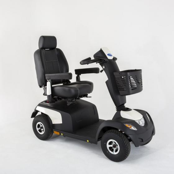 "Scooter ""Comet Pro"" - Invacare"