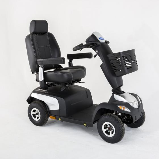 Scooter Orion Pro Invacare 1 1