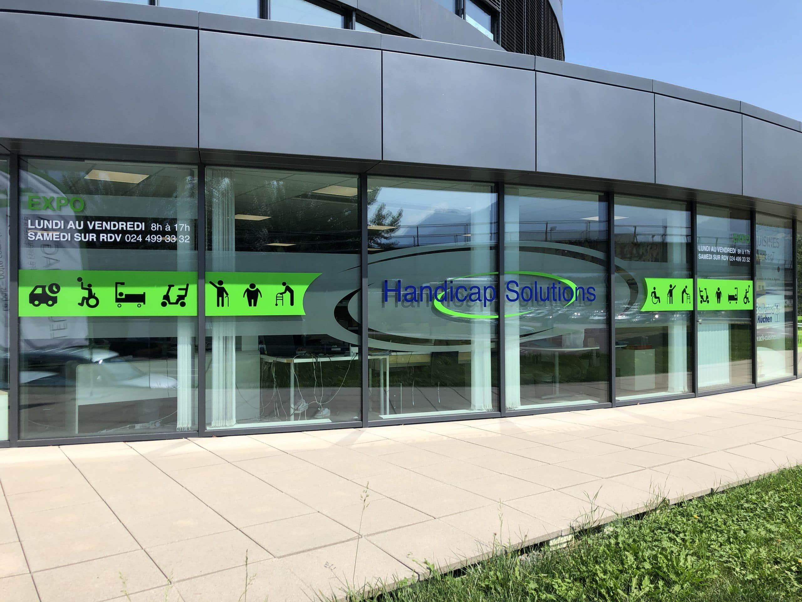 showroom handicapsolutions monthey suisse scaled