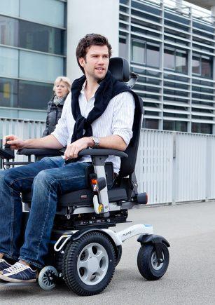20180619-YCE-Electric-Wheelchair